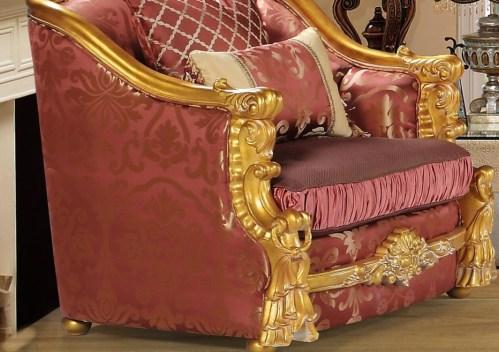 мягкая мебель Амадей фабрика Fanbel