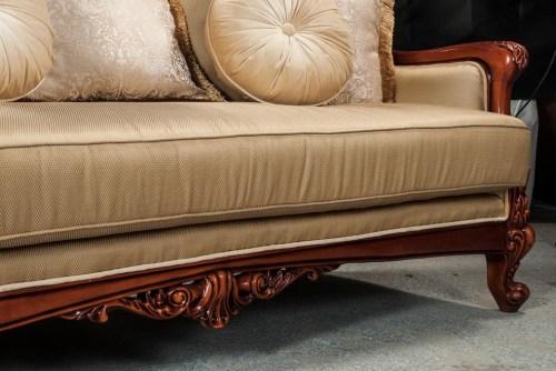 мягкая мебель Атенас фабрика Fanbel