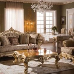 мягкая мебель Diva фабрика Carla Nartelli