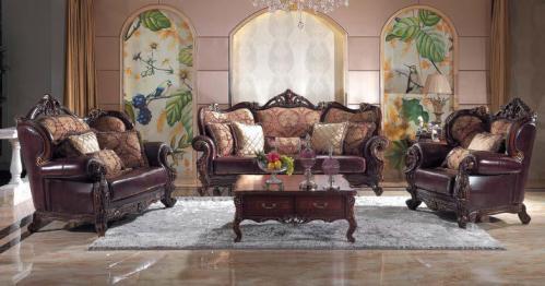 мягкая мебель Francisc-1 Bordo - Мягкая мебель