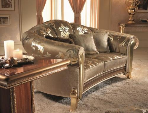 мягкая мебель Giotto - Мягкая мебель