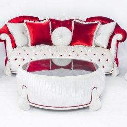 мягкая мебель Lorena Rosette фабрика Carla Nartelli