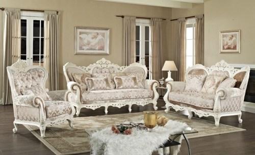 мягкая мебель Наполеон - Мягкая мебель