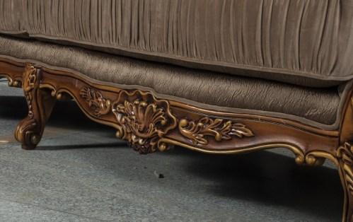 мягкая мебель Нэнси фабрика Fanbel