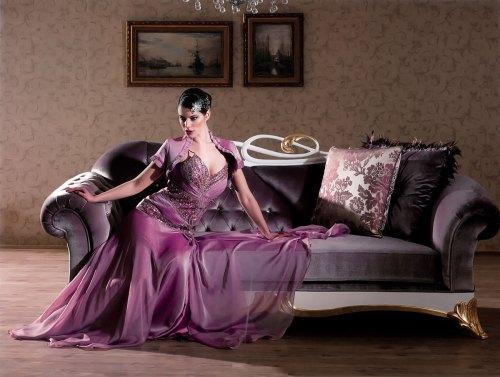мягкая мебель Olivia - Мягкая мебель