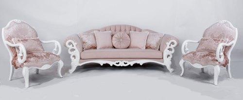 мягкая мебель Paride - Мягкая мебель