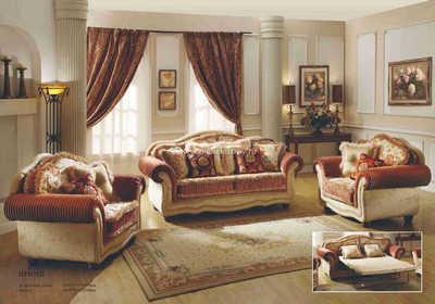 мягкая мебель Принц - Мягкая мебель