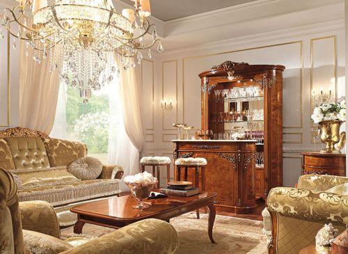 мягкая мебель Reggenza Luxury - Мягкая мебель