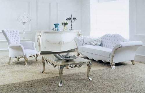 мягкая мебель Romina - Мягкая мебель