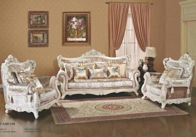 мягкая мебель Самсон - Мягкая мебель