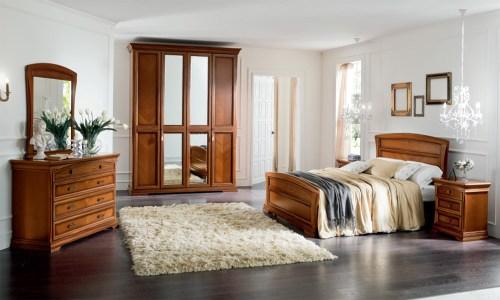 Спальный гарнитур AURORA cпальня - Спальни