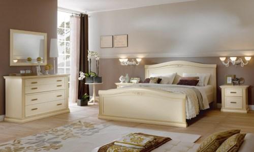 Спальный гарнитур BEATRICE фабрика M.Villanova