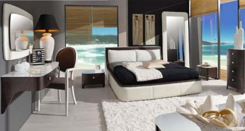 Спальный гарнитур Bosa Nova - Спальни