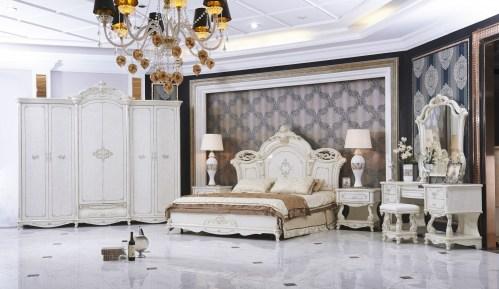 Спальный гарнитур Chanelle фабрика Анна Потапова