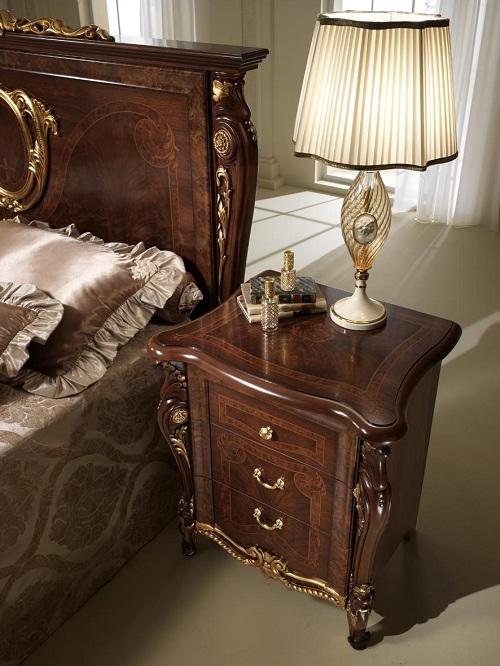 Спальный гарнитур Donatello - Спальни
