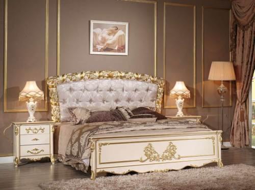Спальный гарнитур Fiora Casa фабрика Анна Потапова
