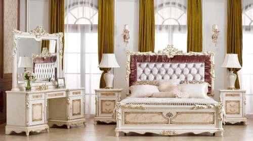 Спальный гарнитур Madison - Спальни
