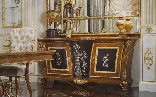 Спальный гарнитур MEDICEA фабрика Signorini & Coco