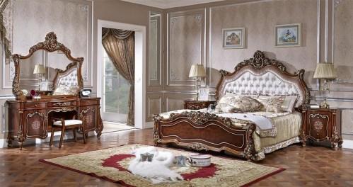 Спальный гарнитур Милана фабрика Евразия
