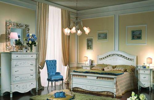 Спальный гарнитур Prestige Laccato - Спальни
