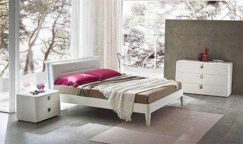 Спальный гарнитур Prisma frassino - Спальни