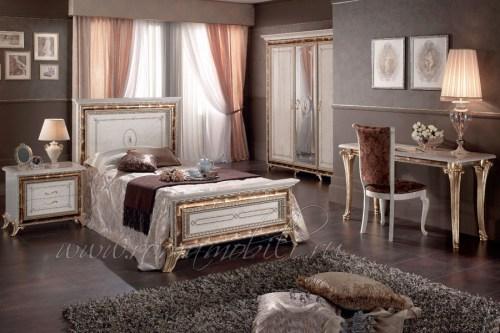 Спальный гарнитур Raffaello - Спальни