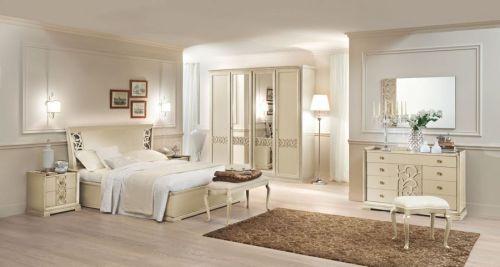 Спальный гарнитур Rosanna - Спальни