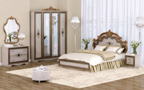 Спальный гарнитур Сицилия - Спальни