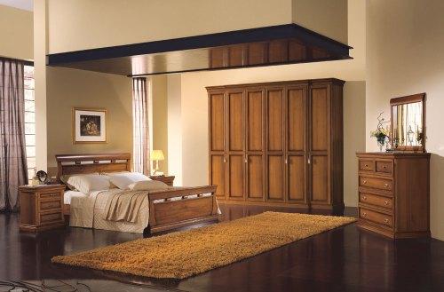 Спальный гарнитур VENERE cпальня - Спальни