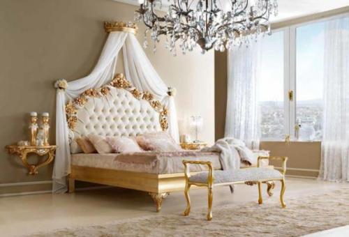 Спальный гарнитур Verdi - Спальни