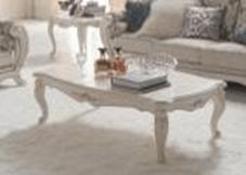 Столик чайный  прямоугольный