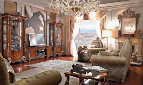 витрина Firenze - Витрины и ТВ