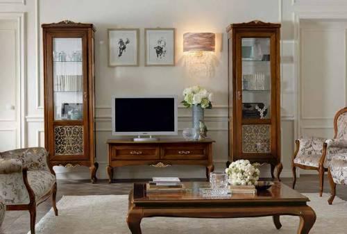 витрина Memorie veneziane - Витрины и ТВ