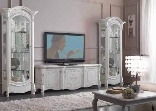 витрина Prestige Laccato - Витрины и ТВ