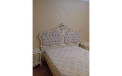Спальня МИШЕЛЬ MISHEL 755, беж