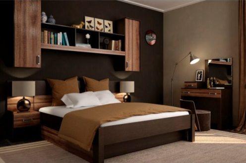 верде спальня