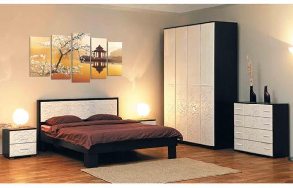 Спальня Розалия (Олмеко)