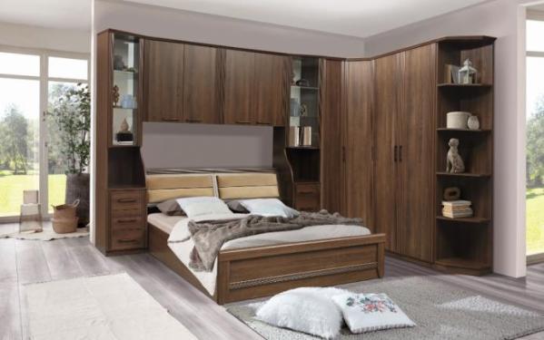Спальня Орхидея (Олмеко)