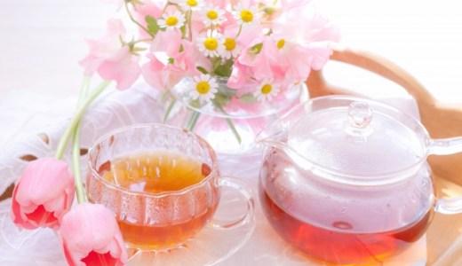 紅茶と緑茶、健康に良いのは?効能や成分の違いやカフェインについて!