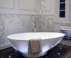 お風呂掃除は酸性洗剤が使える?市販の商品で水垢も落とせる優れもの!