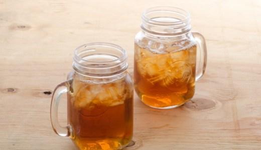 紅茶キノコとは?効果的な飲み方や作り方について徹底解説!