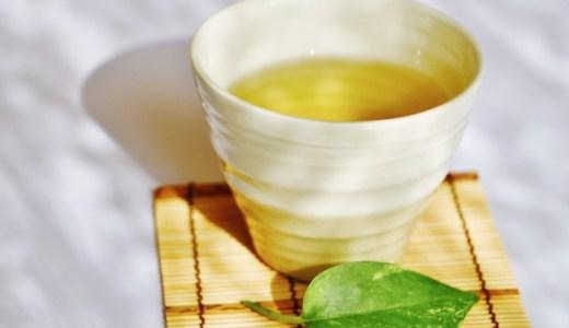 昆布茶は塩分量に注意が必要?効能や効果的な飲み方についてご紹介!