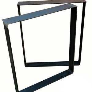 podstawa metalowa ramka czarna