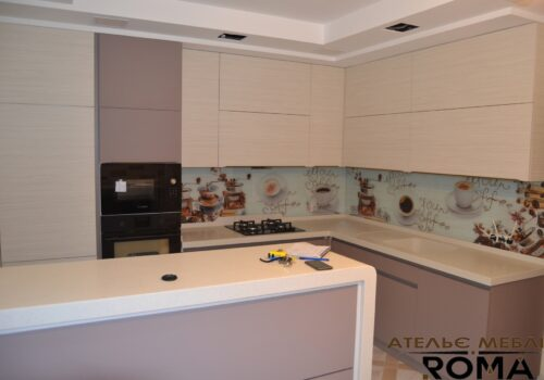 Кухня модерн 103