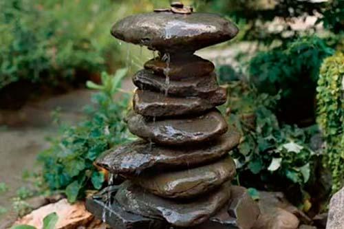 Если все сделать правильно, место у фонтана станет вашим любимым