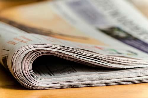 Со временем накапливается много газет и журналов, которым нужно отдельное место для хранения
