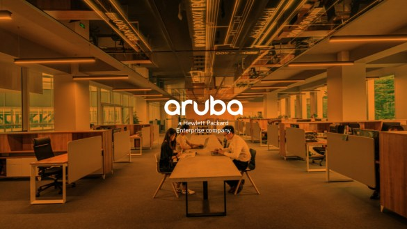 Aruba and The Impact of WiFi 6 to Digital Transformation