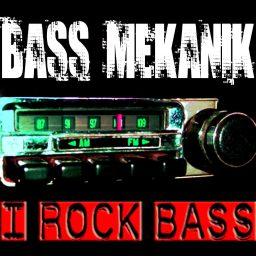I ROCK BASS_