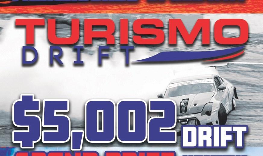 MECA @ Turismo Drift Nashville 7/07/18