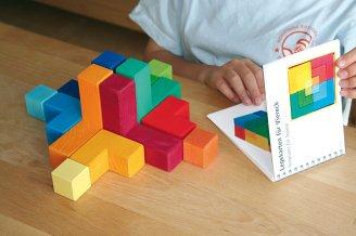 puzzle 2 grims regalos geniales mecachismama